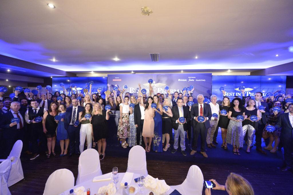 Best in Pharmacy Awards 2019